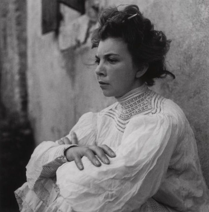 Leonor Fini: the forgotten bohemian queen of the Paris art world. A feminist before her time and fiercely independent, Fini paved her own path. She was happy to be an outsider. Besides being a talented painter and a muse to so many of her surrealist peers, she also designed for the fashion world and created elaborate sets for the theatre and opera.