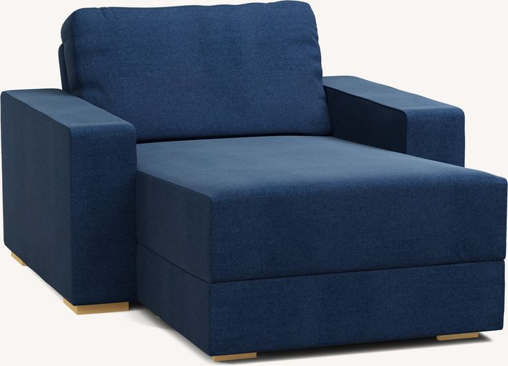 Sui Chaise Armchair Bed
