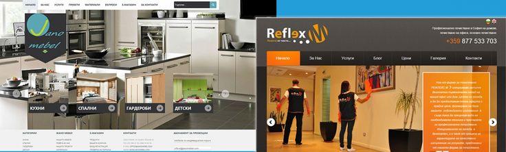 Homepage erstellen, Online-Shops und Webseiten erstellen lassen. SEO Optimierung