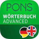 App: Wörterbuch Englisch <-> Deutsch Advanced von PONS für Apple (iOS)   PONS