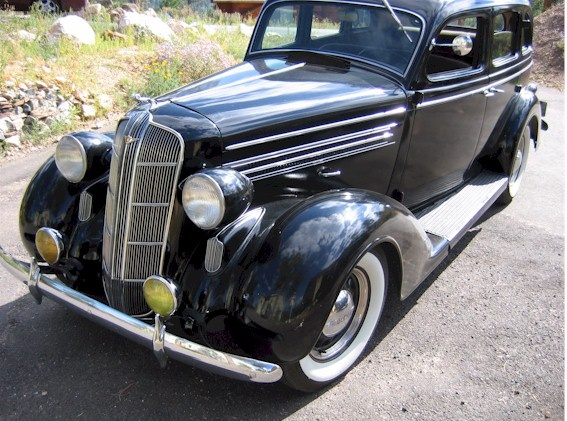 25 best ideas about dodge sedan on pinterest dodge for 1936 dodge 4 door sedan
