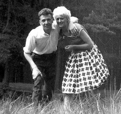 MYRA HINDLEY AND IAN BRADY Hindley and Brady were both raised in troubled homes: Hindley had an abusive father and Brady never knew his real parents. Brady's inclination towards crime was more apparent at first with while Hindley was still a popular babysitter in their neighborhood. The two committed some of the worst, gruesome murders in British crime history known as the Moors murders.