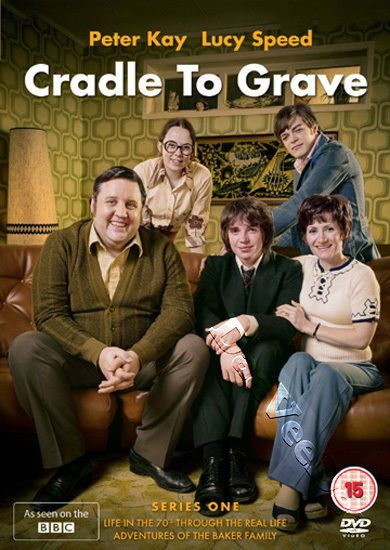 Awesome Great Cradle to Grave (Season 1) NEW PAL Cult 2-DVD Set S.Johnson Peter Kay Lucy Speed 2018 Check more at http://mydresses.ml/fashion/great-cradle-to-grave-season-1-new-pal-cult-2-dvd-set-s-johnson-peter-kay-lucy-speed-2018/