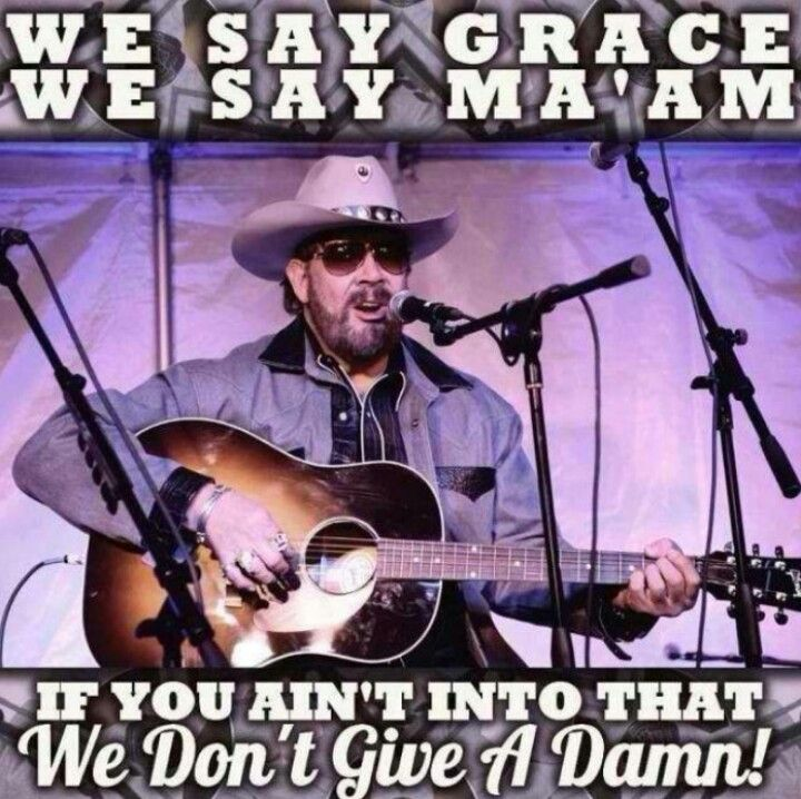 Country boy can survive - hank williams jr