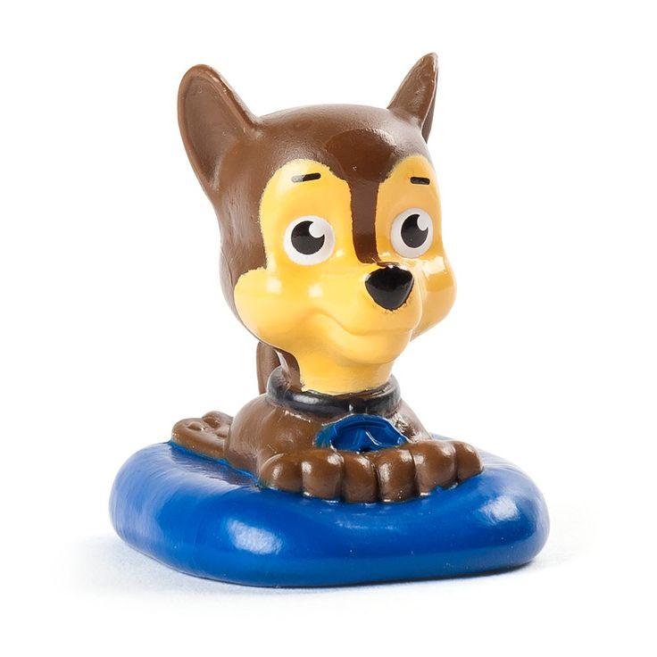 Paw Patrol Mini Figures - Bedtime Chase