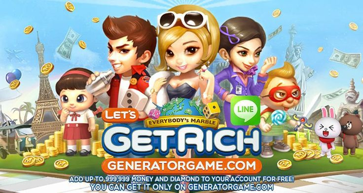 "[NEW] LINE LET'S GET RICH ONLINE HACK WORKS 2015: www.linelgr.com-hack.ml  Add up to 999999 Money and Diamond to your account instantly: www.linelgr.com-hack.ml  This Working Free Online Hack is The One and Only Here: www.linelgr.com-hack.ml  Please SHARE this hack guys: www.linelgr.com-hack.ml  HOW TO USE :  1. Go to >>> www.linelgr.com-hack.ml  2. Enter your Line Let's Get Rich username (You don't need to enter your password)  3. Enter the amount of Money and Diamond then click ""Generate""…"