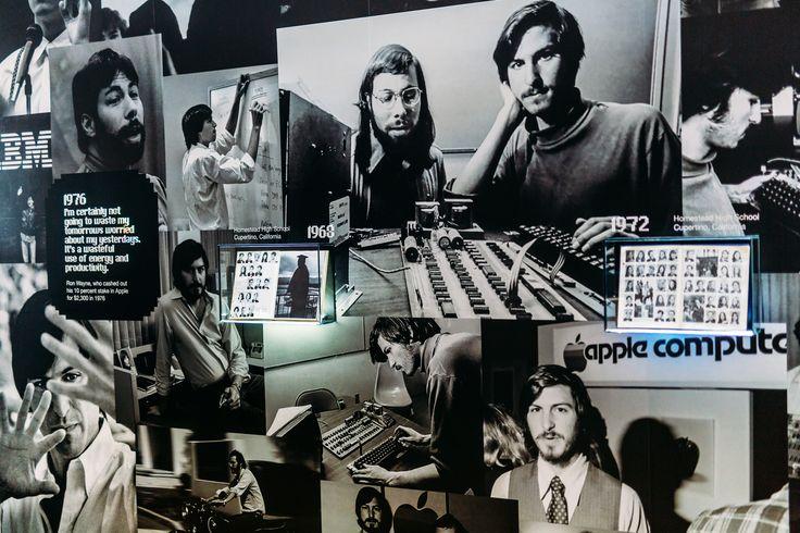 AppleMuseum.com #Apple #SteveJobs #iPhone #Museum #Prague #Czech #CzechRepublic #Europe #World #Travel #Pixar #Next #Collection