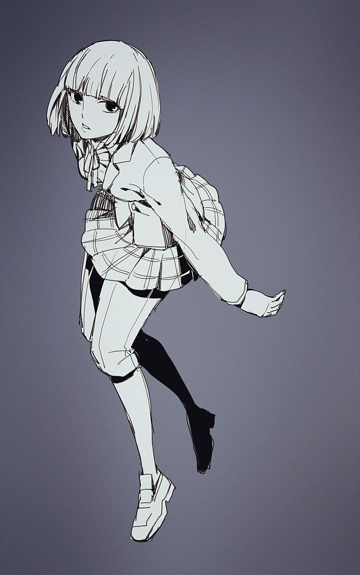 Hana Midorikawa Prison School prisonschool animegirl