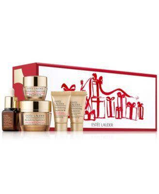 Estée Lauder 5-Pc. Revitalize & Refine 5 pc. Collection for Travel or Trial Gift Set   macys.com