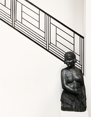 Anne Derasse | Appartement Paris XVI