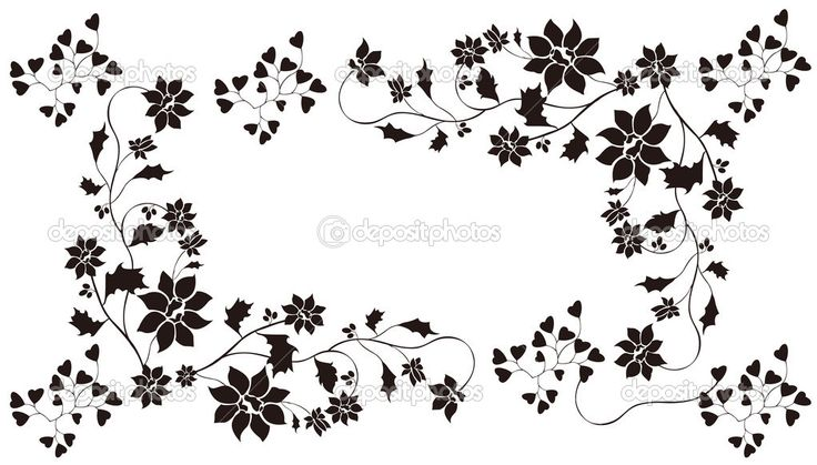 The 129 best black and white flowers background images on pinterest depositphotos3451448 black flower patterng 1022582 white flowersbackgroundsbackdrops mightylinksfo