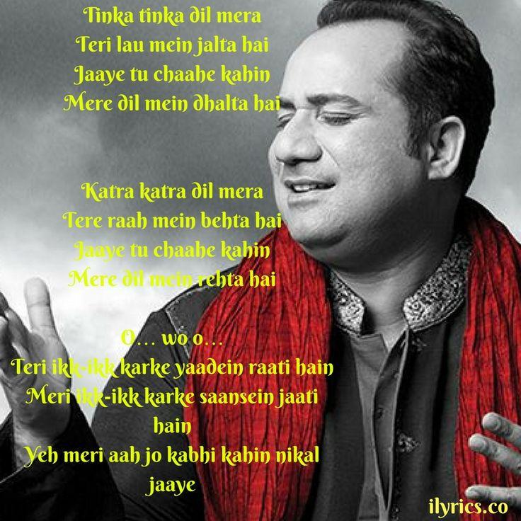 Dil Mera New Song Akhil: 25+ Best Ideas About Rahat Fateh Ali Khan On Pinterest