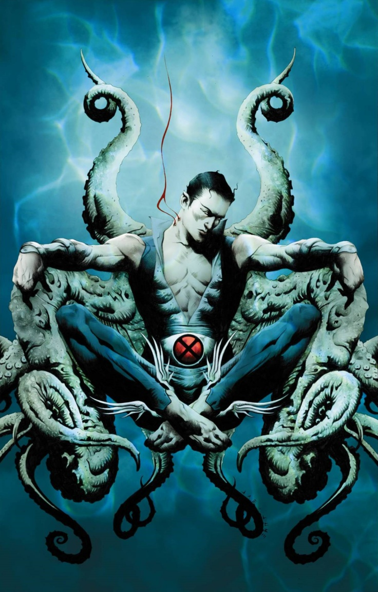 Namor by Jae Lee
