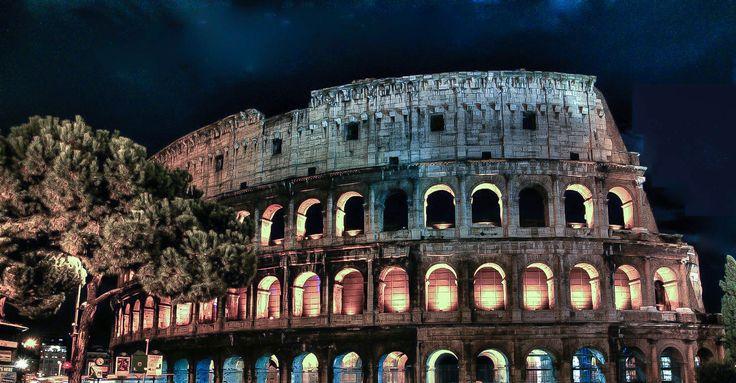 Atrakcje Rzymu - zapraszam!  #rzym #watykan #włochy #zatybrze #awentyn #rome #italy #blog