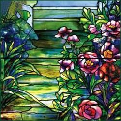 53 Best Louis Comfort Tiffany Glass Images On Pinterest