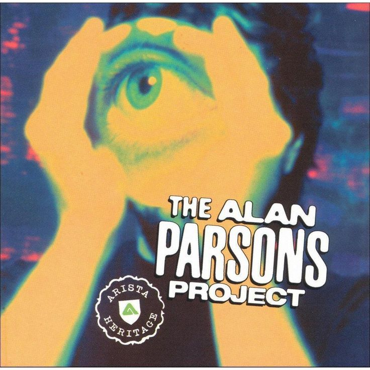 The Alan Parsons Project - Master Hits: The Alan Parsons Project (CD)
