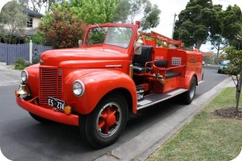 Fire Engine Rides. Firefighter Rob will take children for a spin in either his modern-day fire engine or his vintage 1940s fire engine.