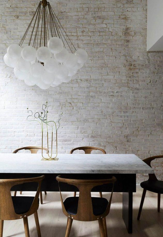 13 Contemporary Dining Room Ideas That Promise to Transport Your Space Into the Present
