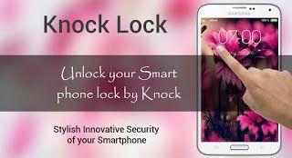 Knock Lock Pro - AppLock Screen v4.2.3 Patched  Martes 03 de Noviembre 2015.By: Yomar Gonzalez ( AndroidfastApk )   Knock Lock Pro - AppLock Screen v4.2.3 Patched Requisitos: 2.3  Descripción: Cansado de usar técnicas de bloqueo de edad para su Smart Phone? Cansado de los bloqueos que hasta un niño puede desbloquear? Nuevo en la última versión: Detección de Intrusos Cámara Reproductor de música en la pantalla de bloqueo Inicio rápido de aplicaciones y contactos la luz del flash. Manténgase…