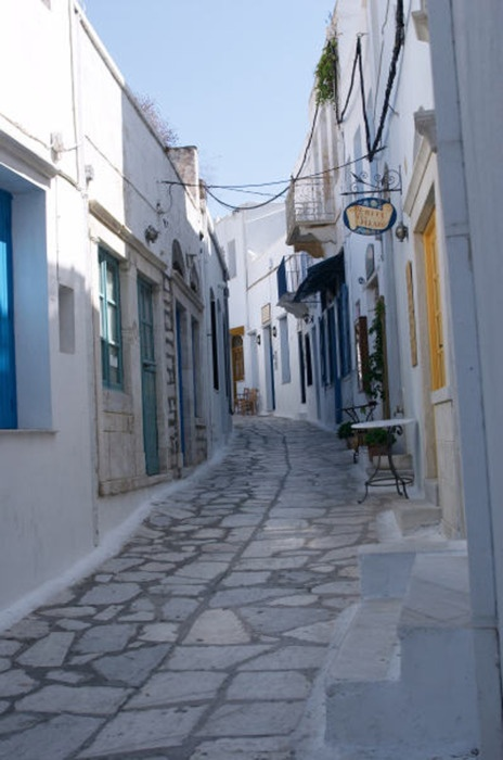 VISIT GREECE| Tinos Island, Cyclades