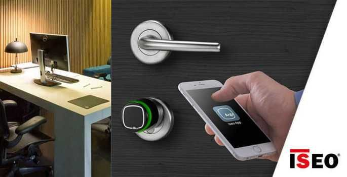 Are you still messing up with the traditional security system at your workplace and thus tired of carrying so many keys? A revolution in the locking system today allows you to open and close doors without doing or carrying any extra load.