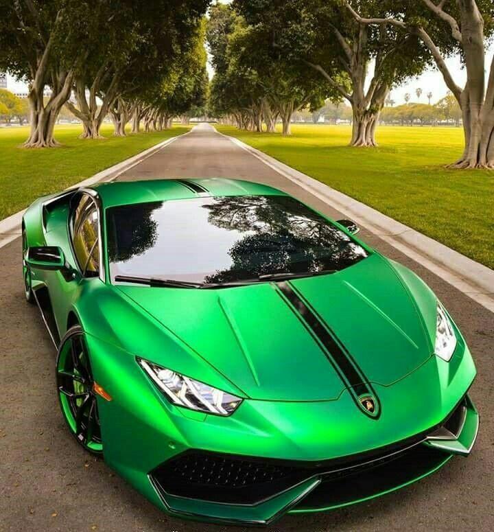 Lamborghini ...