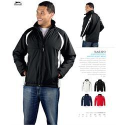 Branded Slazenger Apex Winter Jacket - Men's | Corporate Logo Slazenger Apex Winter Jacket - Men's | Corporate Clothing