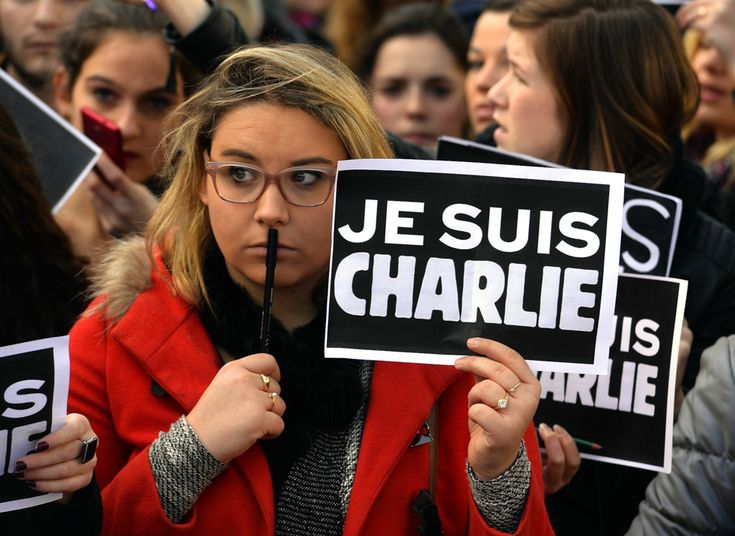 La grande marcia repubblicana a Parigi - Il Post