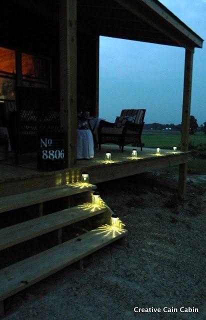 Dishfunctional Designs: Solar Light Crafts: Ideas & Inspiration!