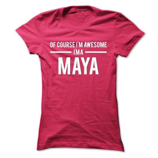 Team Maya - Limited Edition - #university sweatshirt #cute sweater. GUARANTEE…