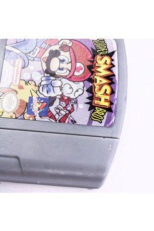 Super Smash Bros N64 Parody Soap