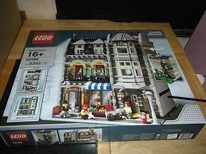 1000 id es sur le th me lego green grocer sur pinterest lego construction - Idee construction lego ...