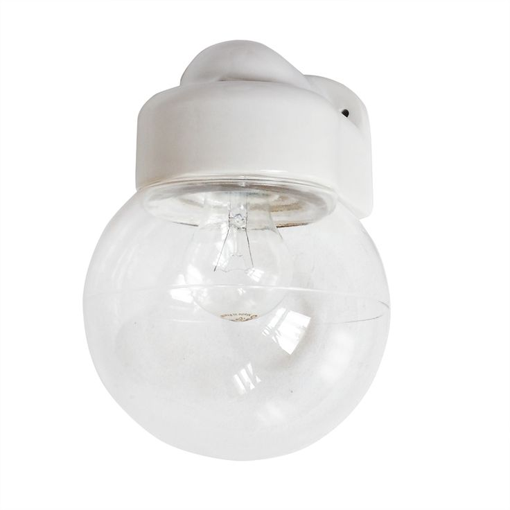 Stunning HILARY Wandlampe aus Porzellan im Artd co Stil rund ip euro