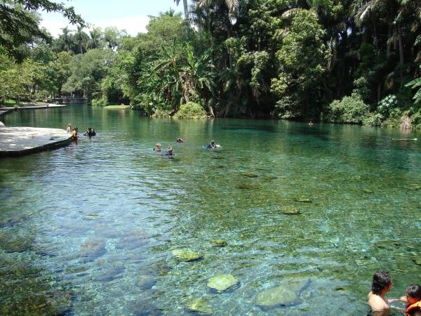 """Las Estacas"" Morelos,Mexico Was here last year I had an awesome time and the water is crystal clear like ""OMG I can see the bottom""."