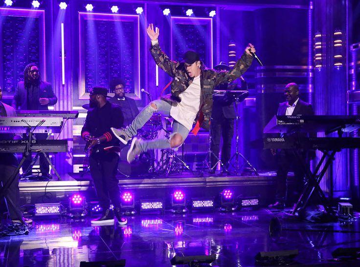 Justin Bieber interdit de se produire en Chine pour mauvaise conduite
