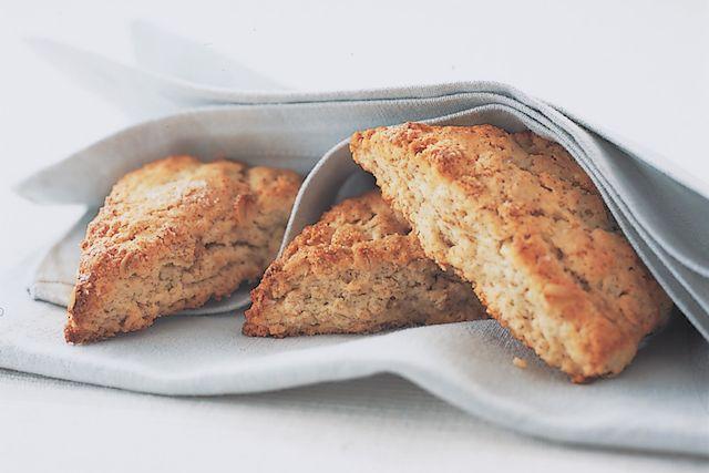 Almond Granola Recipe America S Test Kitchen
