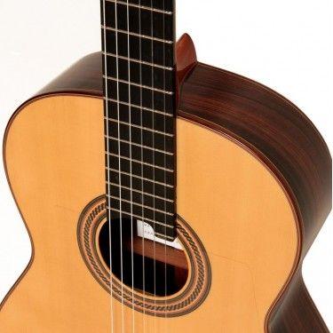 Camps PRIMERA NEGRA A Flamenco Guitar