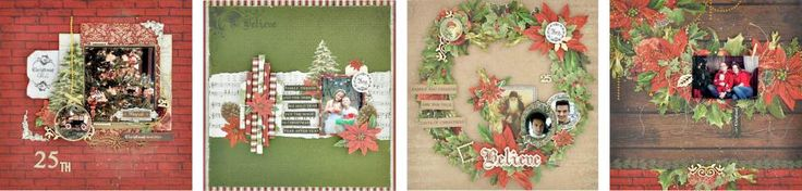 Kaisercraft September SNEAK PEEK 2.. Example layouts by Design Team members for Kaisercraft Official Blog using thieir New September 2017 'Letters to Santa' Collection. Learn more at kaisercraft.com.au - Wendy Schultz - Kaisercraft Layouts.