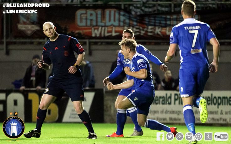 The Official Word: Vinny Faherty's 12th league goal of the season was the moment that fired Limerick into the SSE Airtricity League Promotion / Relegation playoff final as they defeated Sligo Rovers 3-2 at The Showgrounds on a night of Friday frights. Match Report: http://www.limerickfc.ie/limerick-fc-into-the-playoff
