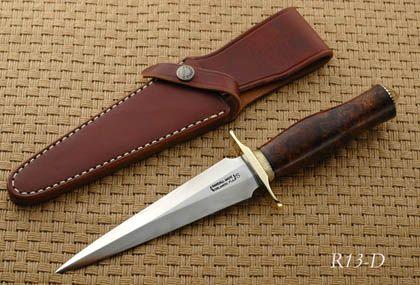 Nordic knivar - Ledaren i Custom Knives - Anpassade Knivar