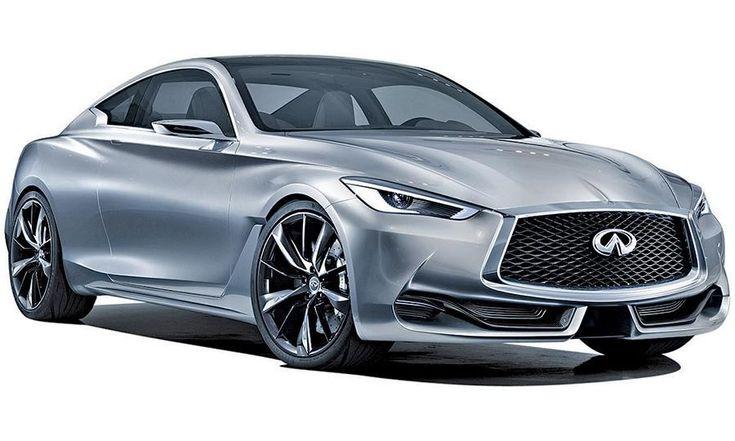2019 Infiniti G37   Release Car 2019