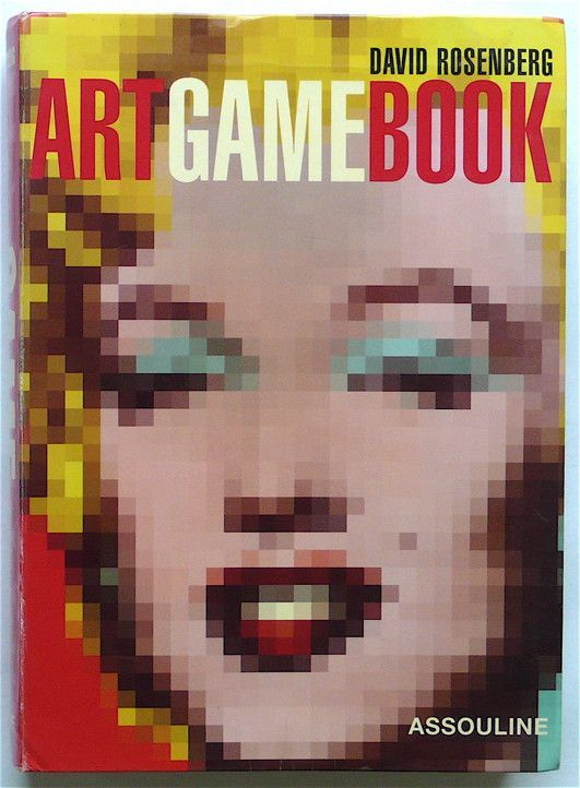 The Art Game Book