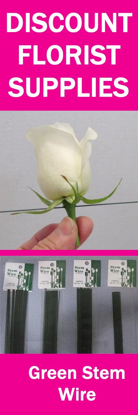 Wholesale Florist Supplies  Learn how to make bridal bouquets, corsages, boutonnieres, reception table centerpieces and church decorations. Buy wholesale fresh flowers and discount florist supplies.