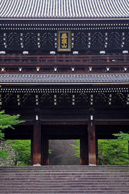 知恩院 京都
