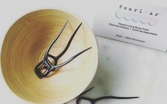 blog natural dental floss- pearlbar dentral floss
