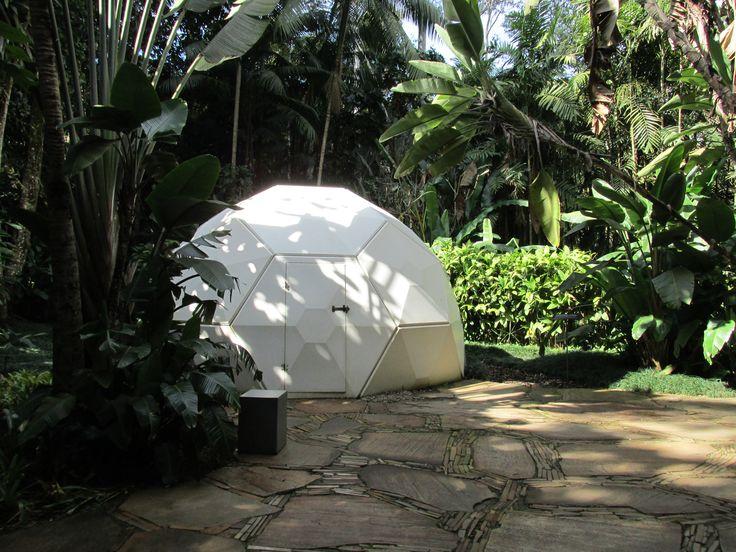 Museu Inhotim, Brumadinho/Minas Gerais