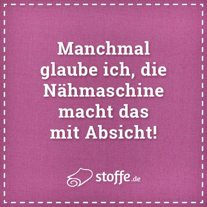 Wer kennt's? #meme #quote #spruch #sprüche #nähen #nähmaschine