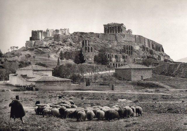 Δείτε 107 αριστουργηματικές φωτογραφίες υψηλής ευκρίνιας μιας απλής και ήσυχης Ελλάδας (1903-1930)