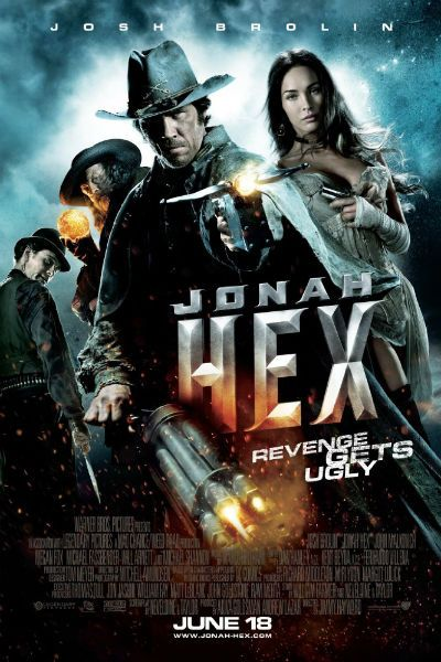 Director: Jimmy Hayward Writers: Mark Neveldine , Brian Taylor Stars: Josh Brolin, Megan Fox, John Malkovich Genres: Action | Drama | Fantasy | Thriller | Western Jonah Hex (2010) Full Movie The only thing good about this movie is Josh Brolin, he gives a good performance as Jonah Hex, he tries to save this complete…Read more →