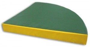 Materac narożny 90x90x10cm 72st